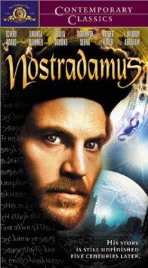 subtitrare Nostradamus (1994)