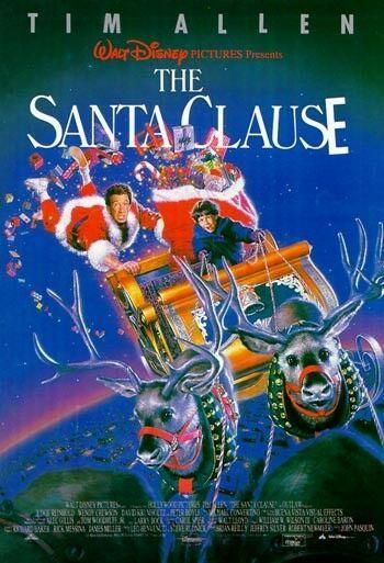 subtitrare The Santa Clause (1994)