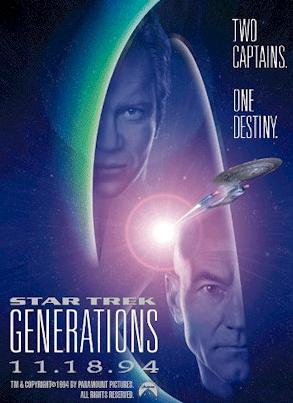 subtitrare Star Trek: Generations (1994)