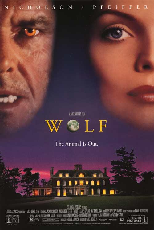 subtitrare Wolf (1994)