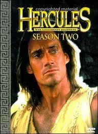 subtitrare  Hercules: The Legendary Journeys (1995)