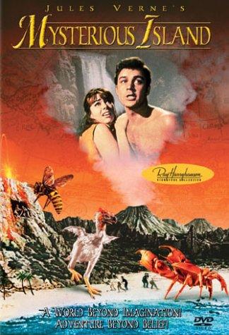 subtitrare Mysterious Island (1995)