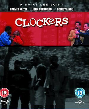 subtitrare Clockers (1995)