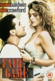 subtitrare Fair Game (1995)