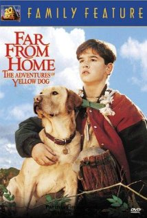 subtitrare Far From Home The Adventures Of Yellow Dog (1995)
