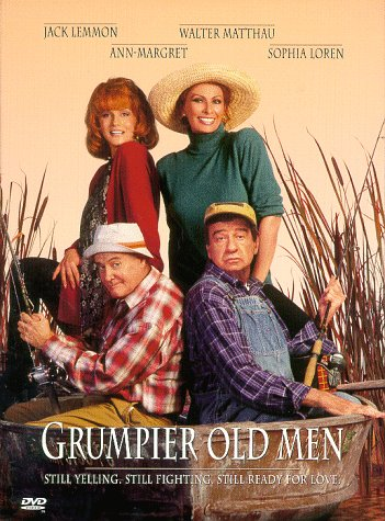 subtitrare Grumpier Old Men (1995)