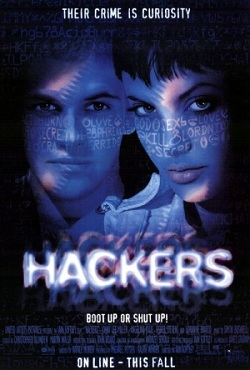 subtitrare Hackers (1995)