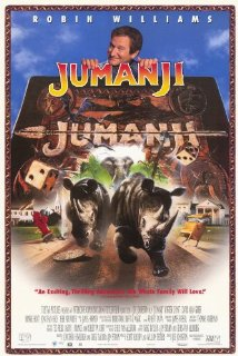 subtitrare Jumanji (1995)
