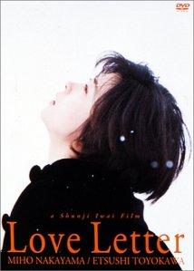 subtitrare Love Letter (1995)