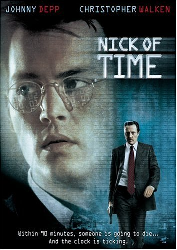 subtitrare Nick of Time (1995)