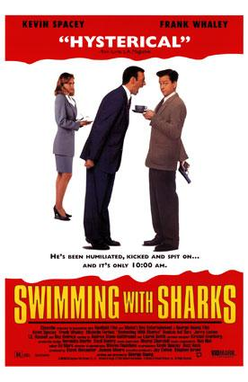 subtitrare Swimming with Sharks (1994)
