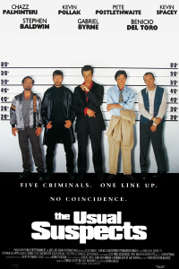 subtitrare The Usual Suspects (1995)