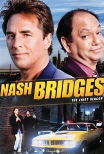 subtitrare Nash Bridges (1996)