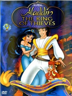 subtitrare Aladdin and the King of Thieves (1996)