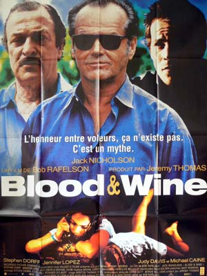 subtitrare Blood and Wine (1996)