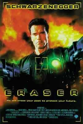 subtitrare Eraser (1996)
