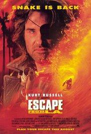 subtitrare Escape from L.A. (1996)