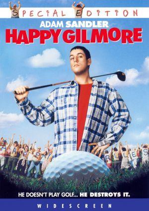 subtitrare Happy Gilmore (1996)