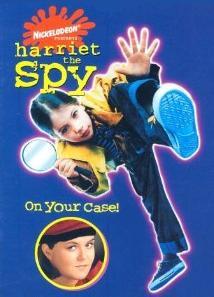 subtitrare Harriet the Spy (1996)