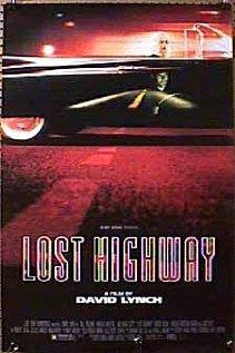 subtitrare Lost Highway (1997)