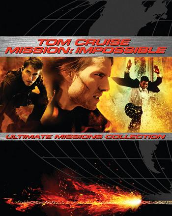 subtitrare Mission: Impossible (1996)