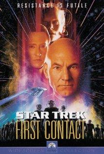 subtitrare Star Trek: First Contact (1996)