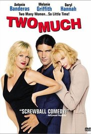 subtitrare Two Much (1996)