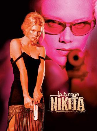 subtitrare La Femme Nikita (1997)