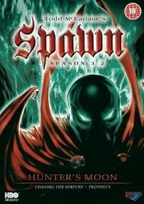 subtitrare Spawn (1997–1999)
