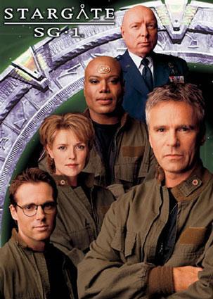 subtitrare Stargate SG-1 (1997)