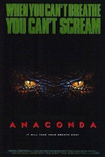 subtitrare Anaconda (1997)