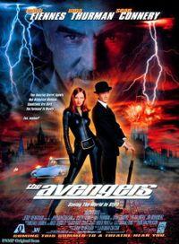 subtitrare The Avengers (1998)
