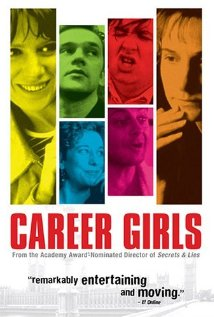 subtitrare Career Girls (1997)