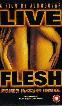 subtitrare Live Flesh (1997)