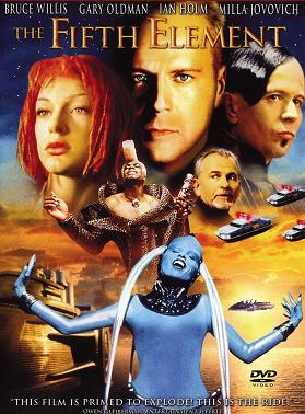 subtitrare The Fifth Element (1997)