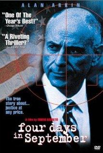 subtitrare O Que &#201 Isso, Companheiro / Four Days in September (1997)