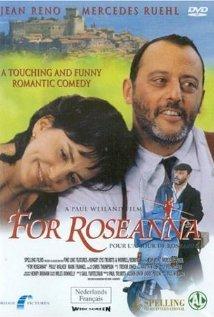 subtitrare Roseanna`s Grave (1997)