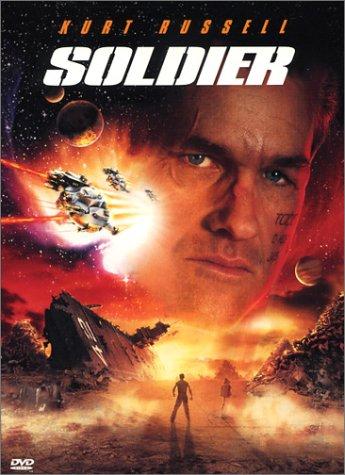 subtitrare Soldier (1998/I)