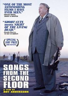 subtitrare Songs from the Second Floor (2000)