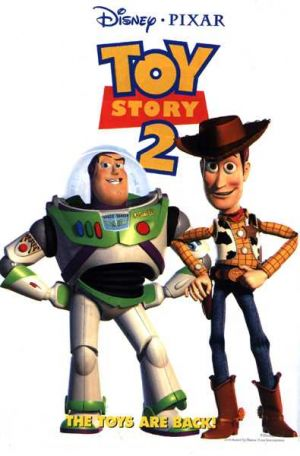 subtitrare Toy Story 2 (1999)