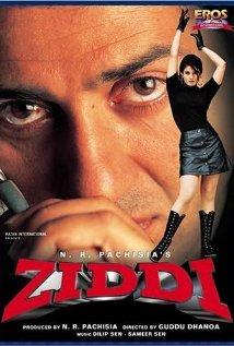 subtitrare Ziddi (1997)