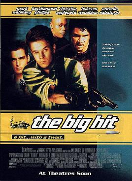 subtitrare The Big Hit (1998)