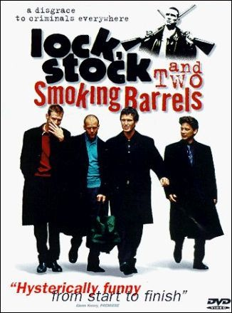 subtitrare Lock, Stock and Two Smoking Barrels (1998)