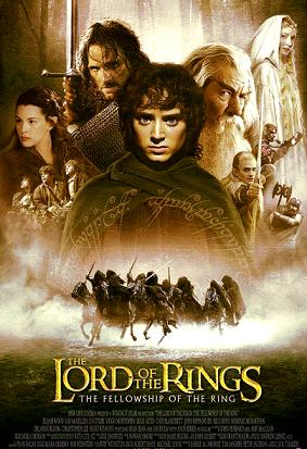 subtitrare The Lord of the Rings: The Fellowship of the Ring (2001)