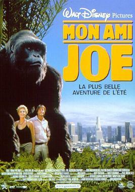 subtitrare Mighty Joe Young (1998)