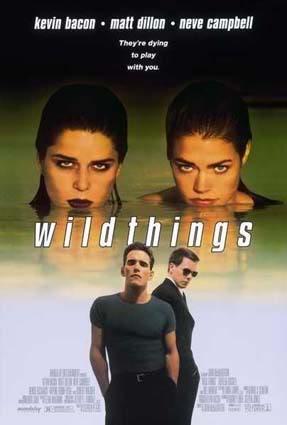 subtitrare Wild Things (1998)