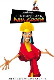 subtitrare The Emperor s New Groove (2000)