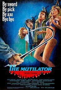 subtitrare The Mutilator (1984)