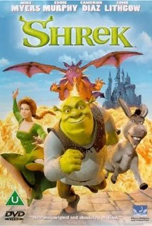 subtitrare Shrek Collection (2001-2010)