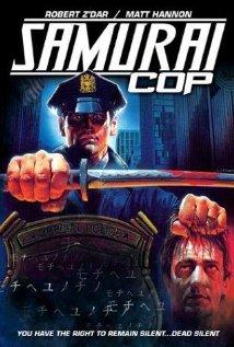 subtitrare Samurai Cop (1991)
